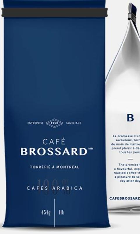 Café Brossard 240