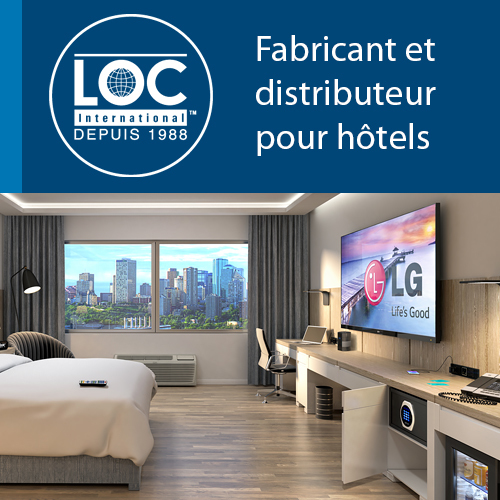 LOC International